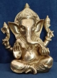 Ganesha Messing